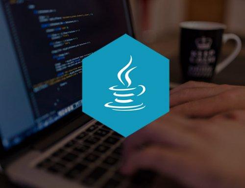 Java fejlesztő