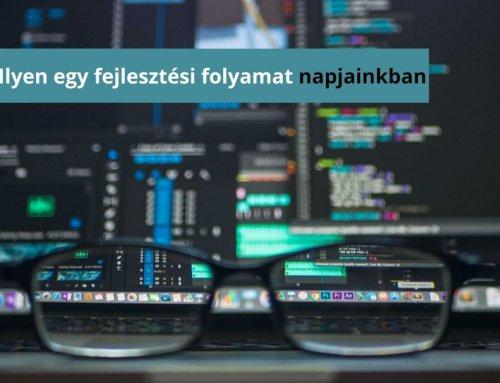 Alkalmazásfejlesztés fejlesztői nyelven, fejlesztőknek