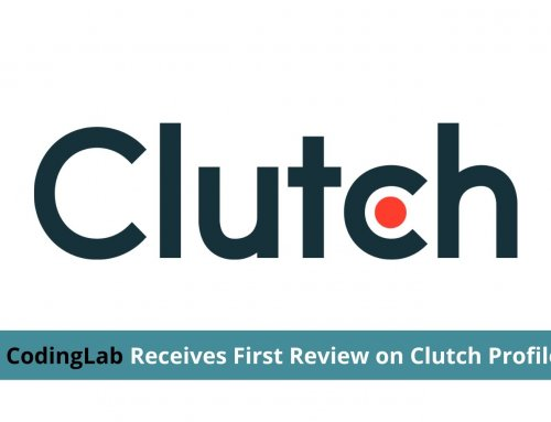 CodingLab Receives First Review on Clutch Profile