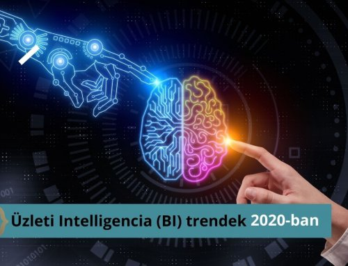 Üzleti intelligencia (BI) Trendek 2020-ban