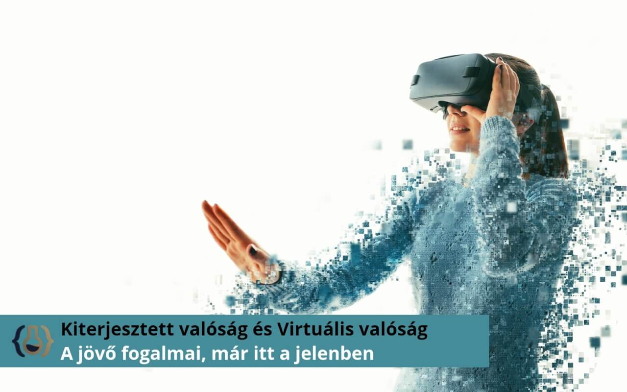 virtualis valosag alkalmazasfejlesztes